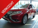 Mitsubishi Outlander 2.4 PHEV Pure+ SHOWROOM VOORDEEL!!