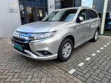 Mitsubishi Outlander 2.4 PHEV Pure SHOWROOM AANBIEDING!!!