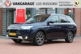 Mitsubishi Outlander 2.0 PHEV 4WD Limited Edition X-Line | Trekhaak | Pano | Navi | Cruise | Clima |