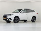 Mitsubishi Outlander 2.0 PHEV Executive Edition - Excl. BTW