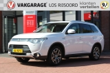 Mitsubishi Outlander 2.0 PHEV 4WD CVT Limited Edition X-Line | Trekhaak | Pano | Navigatie | Cruise |
