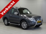 Mitsubishi Pajero 3.2 DI-D Instyle High Roof Van Climate Cruise Control Trekhaak Xenon Ex BTW