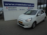 Mitsubishi Space Star 1.0 INTENSE Clima / Lm velgen / Radio/cd Staat in Hardenberg