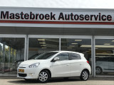Mitsubishi Space Star 1.0 INFORM Staat in Hardenberg