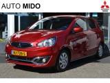 Mitsubishi Space Star 1.2i Connect Pro -NAVIGATIE-