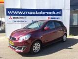 Mitsubishi Space Star 1.0 INTENSE Staat in Hardenberg