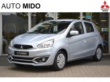 Mitsubishi Space Star 1.0 Cool+ CVT Automaat