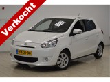 Mitsubishi Space Star 1.2 Instyle aut.