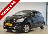 Mitsubishi Space Star 1.0 Intense aut.