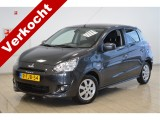 Mitsubishi Space Star 1.2 Intense aut.
