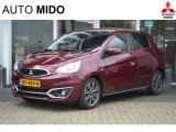 Mitsubishi Space Star 1.2 Instyle AUTOMAAT