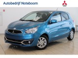 Mitsubishi Space Star 1.0 Active AANBIEDING  ac14.950