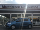 Mitsubishi Space Star 1.0 Intense+ | Climate control | Radio/CD | Elektrische ramen | Staat in Hardenb