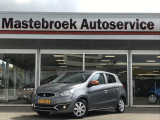 Mitsubishi Space Star 1.0 Cool+ | Airco | Radio/CD | LM Velgen | Lage kilometerstand! | Staat in Harde