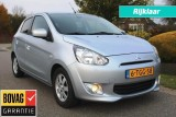 Mitsubishi Space Star 1.0i 71pk Intense ECC airco/star