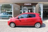 Mitsubishi Space Star 1.2 Intense | Automaat | Key Less entry | Weinig KM | 1e eig