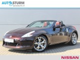 Nissan 370Z Roadster 3.7 V6 Option Pack Automaat | Navigatie | 19'' | Stoelverwarming | Park