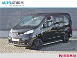 Nissan Evalia 1.5 dCi Connect Edition 7-Persoons | Navigatie | Camera | Trekhaak | Cruise & Cl