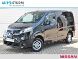 Nissan Evalia 1.5 dCi Connect Edition 5-Persoons | Navigatie | Camera | Cruise & Climate Contr