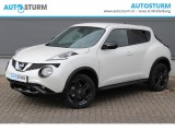 Nissan Juke 1.2 DIG-T N-Connecta Black Pack, Navi, Camera, Rijklaarprijs!