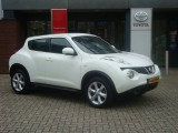 Nissan Juke 1.6 Acenta Clima/LM/Cruise Nieuwstaat