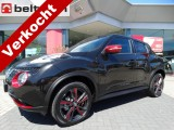 Nissan Juke 1.2 DIG-T S&S 115pk 2WD Dynamic Edition