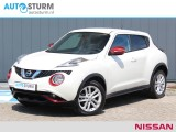 Nissan Juke 1.2 DIG-T ACENTA | Navigatie | Camera | Cruise & Climate Control | DAB | Ext. Pa