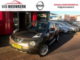 Nissan Juke DIG-T 2WD N-Connecta Navi Clima Cruise