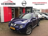 Nissan Juke DIG-T Connect Edition Safety Pack