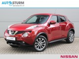Nissan Juke 1.5 dCi S/S Connect Edition | Trekhaak | Navigatie | 360° Camera | Dodehoek Dete
