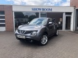Nissan Juke 1.6 Connect Edition-ECC+Navi+Cam