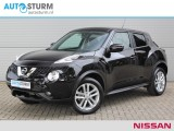 Nissan Juke 1.2 DIG-T S/S N-Connecta | Navigatie | Camera | Cruise & Climate Control | DAB |