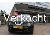 Nissan Juke 1.2 DIG-T S/S connecta view monitor stoelverwarming