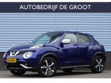 Nissan Juke 1.2 DIG-T S/S Connect Edition Navigatie, Cruise, Climate, Dodehoekdetectie