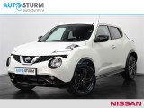 Nissan Juke 1.2 DIG-T S/S N-Connecta | Navigatie | Camera | Ext. Design Pack | Cruise & Clim