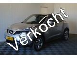 Nissan Juke 1.2 DIG-T S/S Connect Edition // NAVI CAMERA(360) CRUISE CLIMA