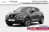 Nissan Juke 1.0 DIG-T N-Connecta Bi-Tone [LED-koplampen + Apple CarPlay]
