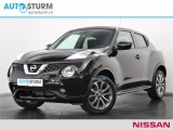Nissan Juke 1.2 DIG-T S/S Connect Edition | 360° Camera | Navigatie | Keyless Entry | Cruise