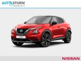 Nissan Juke NEW DIG-T 117 Premiere Edition Automaat | 19'' Velgen | Stoelverwarming | Two-To