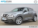 Nissan Juke 1.0 DIG-T N-Connecta Park & Ride Pack | Navigatie | Camera | Cruise & Climate Co