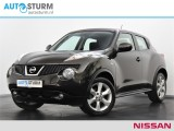 Nissan Juke 1.6 Acenta Connect Pack | Navigatie | Camera | Cruise Control & Climate Control
