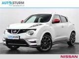 Nissan Juke 1.6 Turbo 200pk NISMO | Navigatie | Camera | Trekhaak | Stoelverwarming | Cruise