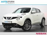 Nissan Juke 1.2 DIG-T S/S Connect Edition | Trekhaak | 360° Camera | Navigatie | Keyless Ent