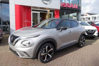 Juke DIG-T117 DCT-AUTOMAAT PREMIERE EDITION