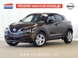 Nissan Juke New 1.0 DIG-T 117pk N-Connecta