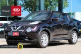 Nissan Juke 1.2 Turbo Connect Edition  I NIEUW MODEL I Navi I Camera