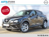 Nissan Juke 1.0 DIG-T N-Connecta Park & Ride Pack | Navigatie | Camera | Keyless Entry | Par