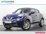 Nissan Juke 1.2 DIG-T S/S N-Connecta | Trekhaak | 360° Camera | Keyless Entry | Navigatie |