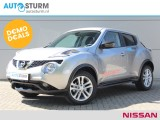 Nissan Juke 1.2 DIG-T S/S N-Connecta | Navigatie | BOSE Audio | Keyless Entry | Cruise & Cli
