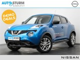 Nissan Juke 1.2 DIG-T S/S N-Connecta | Navigatie | Camera | BOSE Audio | Keyless Entry | Cru